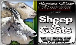 Go to Sheep and Goat Page