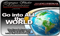 Go into All the World Page